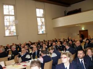 39. Delegiertenversammlung