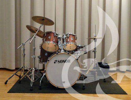 Neues Instrumentenkarussell startet nach den Herbstferien!